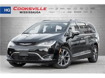 2020 Chrysler Pacifica Limited (Stk: LR185769) in Mississauga - Image 1 of 22