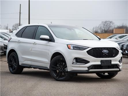2020 Ford Edge ST (Stk: 20ED332) in St. Catharines - Image 1 of 23