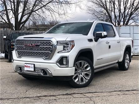 2020 GMC Sierra 1500 Denali (Stk: 237502) in Milton - Image 1 of 15