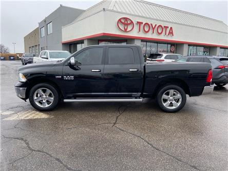 2017 RAM 1500 SLT (Stk: 2005841) in Cambridge - Image 1 of 16