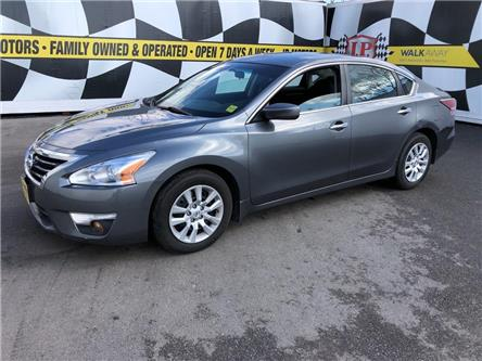 2015 Nissan Altima 2.5 S (Stk: 47554) in Burlington - Image 1 of 23
