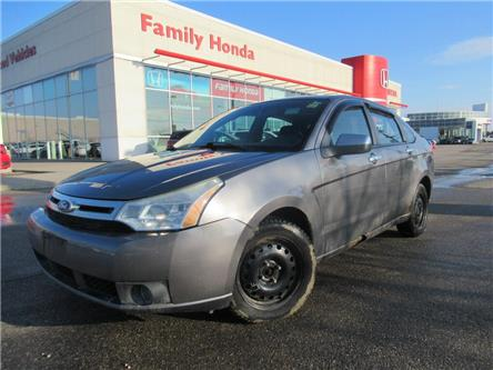 2011 Ford Focus 4dr Sdn SE | GOOD CONDITION | STEAL FOR THE PRICE (Stk: 156494T) in Brampton - Image 1 of 12