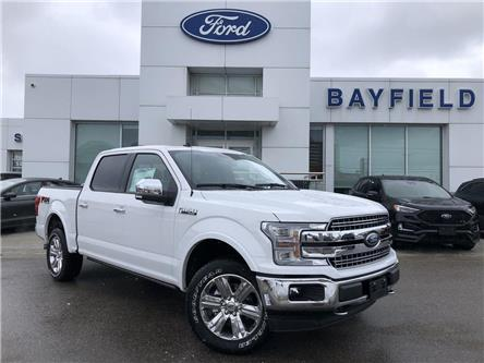 2019 Ford F-150 Lariat (Stk: FP191262) in Barrie - Image 1 of 17