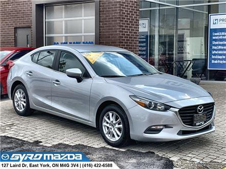 2018 Mazda Mazda3 GS (Stk: 29453) in East York - Image 1 of 28