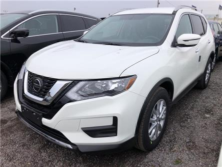 2020 Nissan Rogue S (Stk: LC743405) in Whitby - Image 1 of 3