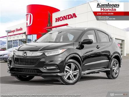 2020 Honda HR-V Touring (Stk: N14884) in Kamloops - Image 1 of 23