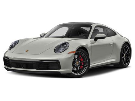 2020 Porsche 911 Carrera 4S Coupe (992) (Stk: P15391) in Vaughan - Image 1 of 9
