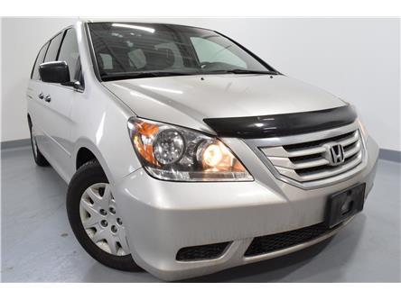 2009 Honda Odyssey LX (Stk: 503432T) in Brampton - Image 1 of 14