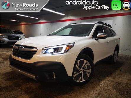 2020 Subaru Outback Premier XT (Stk: S20226) in Newmarket - Image 1 of 23