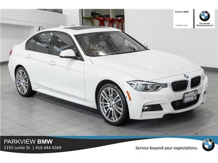 2016 BMW 340i xDrive (Stk: PP8467) in Toronto - Image 1 of 20