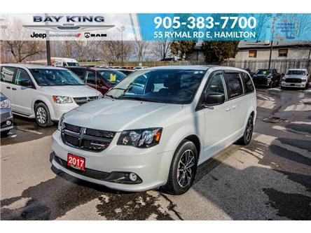2017 Dodge Grand Caravan CVP/SXT (Stk: 193684A) in Hamilton - Image 1 of 24