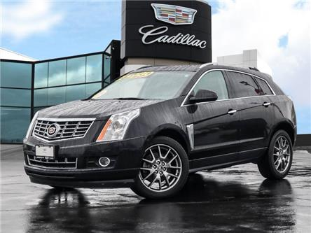 2016 Cadillac SRX Premium Collection (Stk: 6014Z) in Burlington - Image 1 of 30