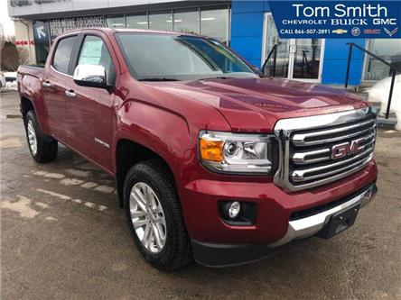 2020 GMC Canyon SLT (Stk: 200205) in Midland - Image 1 of 8