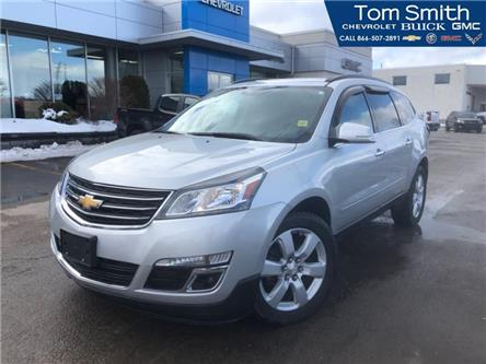 2016 Chevrolet Traverse 1LT (Stk: 200143A) in Midland - Image 1 of 22
