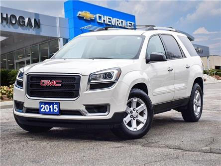 2015 GMC Acadia SLE1 (Stk: A200452) in Scarborough - Image 1 of 26