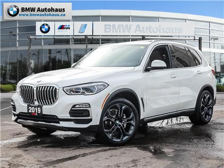 2019 BMW X5 xDrive40i (Stk: P9334) in Thornhill - Image 1 of 33