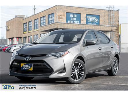 2019 Toyota Corolla LE (Stk: 227261) in Milton - Image 1 of 19