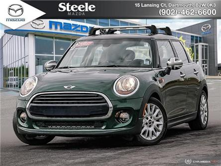 2016 MINI 5 Door Cooper (Stk: 462752A) in Dartmouth - Image 1 of 29