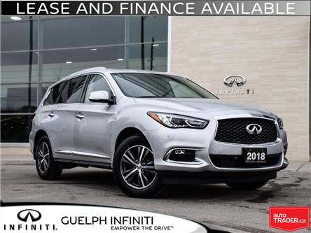 2018 Infiniti QX60 Base (Stk: IUP1959) in Guelph - Image 1 of 27