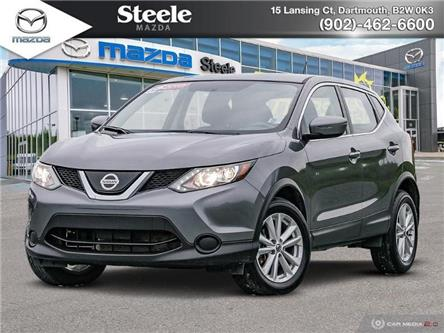 2019 Nissan Qashqai  (Stk: M2824) in Dartmouth - Image 1 of 27