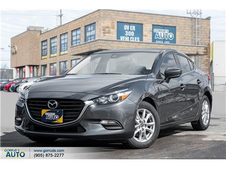 2018 Mazda Mazda3 GS (Stk: 174893) in Milton - Image 1 of 20