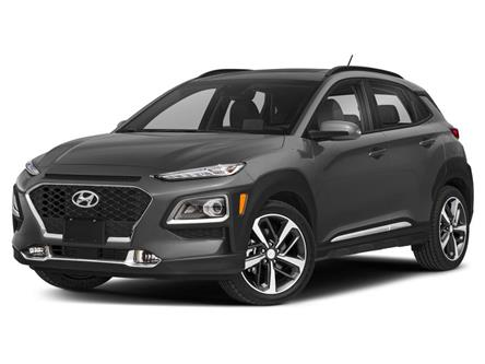 2020 Hyundai Kona 2.0L Preferred (Stk: LU543843) in Mississauga - Image 1 of 9