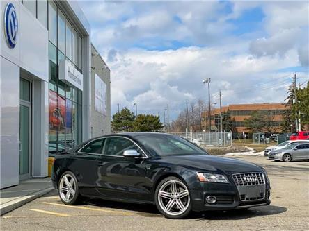 2010 Audi S5 4.2L (Stk: 6358P) in Toronto - Image 1 of 21