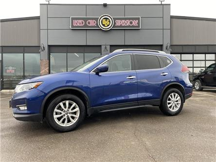 2018 Nissan Rogue  (Stk: 3747D) in Thunder Bay - Image 1 of 12