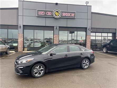 2019 Kia Forte  (Stk: UC3894D0) in Thunder Bay - Image 1 of 10