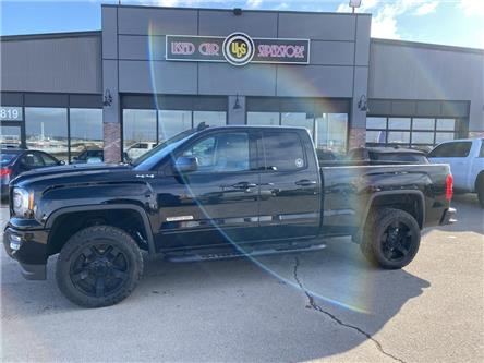 2017 GMC Sierra 1500 Base (Stk: UC3901Z) in Thunder Bay - Image 1 of 11