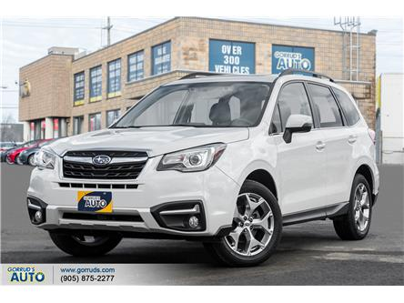 2017 Subaru Forester 2.5i Touring (Stk: 537290) in Milton - Image 1 of 21
