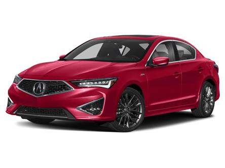 2020 Acura ILX Tech A-Spec (Stk: L13235) in Toronto - Image 1 of 9
