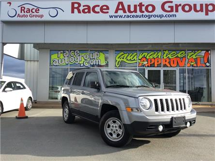 2015 Jeep Patriot Sport/North (Stk: 17248A) in Dartmouth - Image 1 of 19