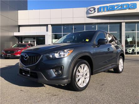 2013 Mazda CX-5 GT (Stk: P4272) in Surrey - Image 1 of 15