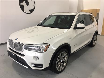 2015 BMW X3 xDrive28i (Stk: 1266) in Halifax - Image 1 of 21