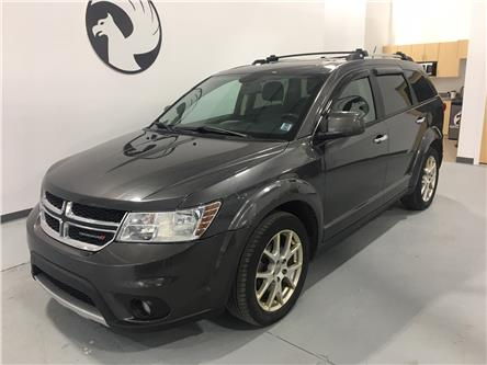 2014 Dodge Journey R/T (Stk: 1261) in Halifax - Image 1 of 17