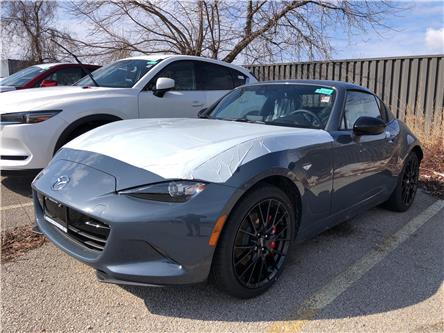 2020 Mazda MX-5 RF GS-P (Stk: SN1568) in Hamilton - Image 1 of 15
