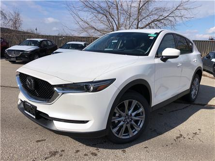 2020 Mazda CX-5 GT (Stk: SN1580) in Hamilton - Image 1 of 17