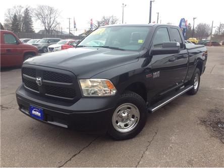 2016 RAM 1500 ST (Stk: A8924) in Sarnia - Image 1 of 30