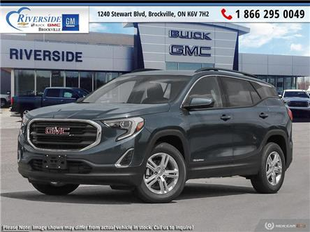 2020 GMC Terrain SLE (Stk: 20031) in Prescott - Image 1 of 23