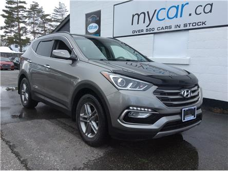 2017 Hyundai Santa Fe Sport 2.4 Premium (Stk: 200237) in Richmond - Image 1 of 20