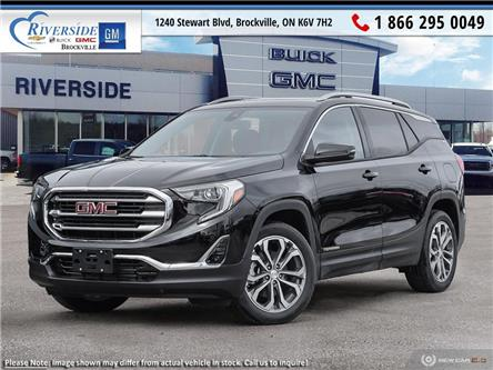 2020 GMC Terrain SLT (Stk: 20032) in Prescott - Image 1 of 23