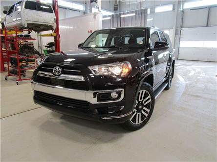 2020 Toyota 4Runner Base (Stk: 209107) in Moose Jaw - Image 1 of 34