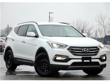 2017 Hyundai Santa Fe Sport 2.4 Base (Stk: 59825A) in Kitchener - Image 1 of 5