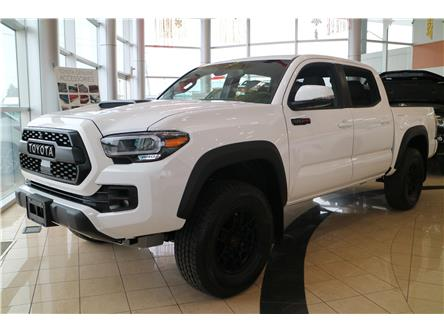 2020 Toyota Tacoma Base (Stk: 193598) in Markham - Image 1 of 29