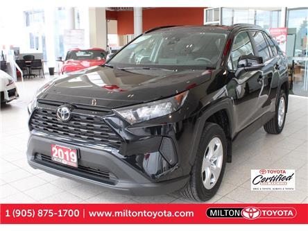 2019 Toyota RAV4 LE (Stk: 056942) in Milton - Image 1 of 36