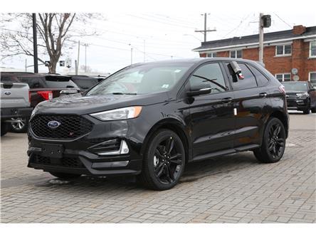 2020 Ford Edge ST (Stk: 2002750) in Ottawa - Image 1 of 16