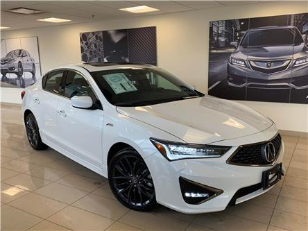 2020 Acura TLX Tech A-Spec (Stk: TX13234) in Toronto - Image 1 of 10