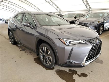 2020 Lexus UX 250h Base (Stk: L20182) in Calgary - Image 1 of 7
