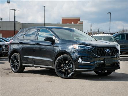 2020 Ford Edge ST (Stk: 200248) in Hamilton - Image 1 of 28
